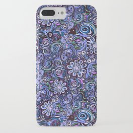 Lilith and Lavender iPhone Case