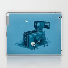 Quitting Time Laptop & iPad Skin
