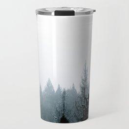 Cool Pines Travel Mug