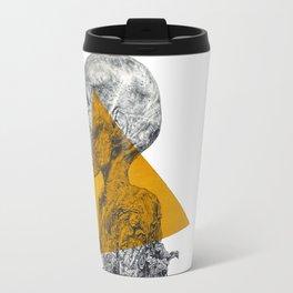 Pharaoh's Profile Travel Mug