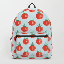 Vegetable: Tomato Backpack