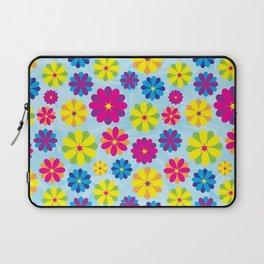 Flowers_101 Laptop Sleeve