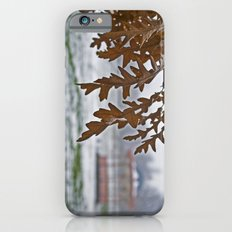 The Arboretum  Slim Case iPhone 6s