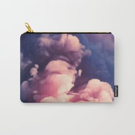 Smoke Bomb Carry-All Pouch