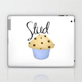 Stud Muffin Laptop & iPad Skin