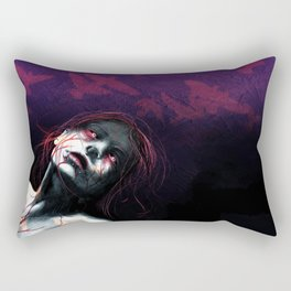 Dream Ripper Rectangular Pillow