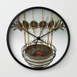 Challace Wall Clock