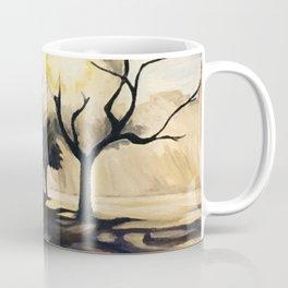January Chill Coffee Mug