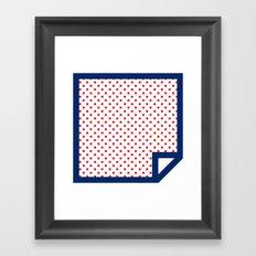 Lichtenswatch - Sunrise Framed Art Print