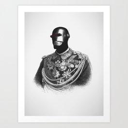 General Electric Art Print