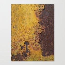 Tracker Canvas Print