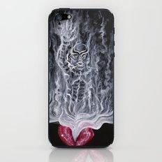 Fumes iPhone & iPod Skin