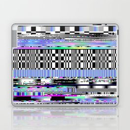 Glitch Ver.2 Laptop & iPad Skin