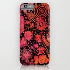 Son of Dooome (red) Slim Case iPhone 6s