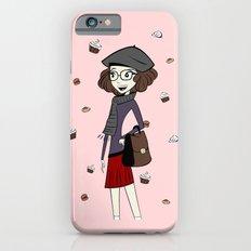 Have a break, have a cupcake ! Slim Case iPhone 6s