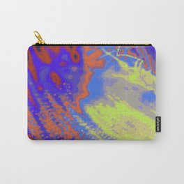 Psychedelica Chroma XXI Carry-All Pouch