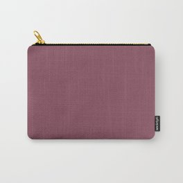 Hawthorn Rose Carry-All Pouch