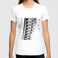 film T-shirts featuring film by Ingrid Beddoes