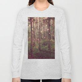 Autumn Lights Long Sleeve T-shirt