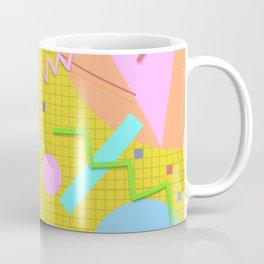 Memphis #43 Coffee Mug