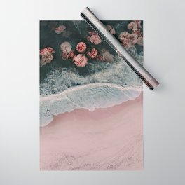 Ocean Gypsy II Wrapping Paper
