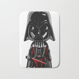 Darth Vader Funk Bath Mat