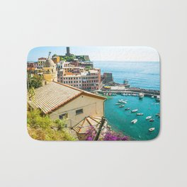 Vernazza Bath Mat