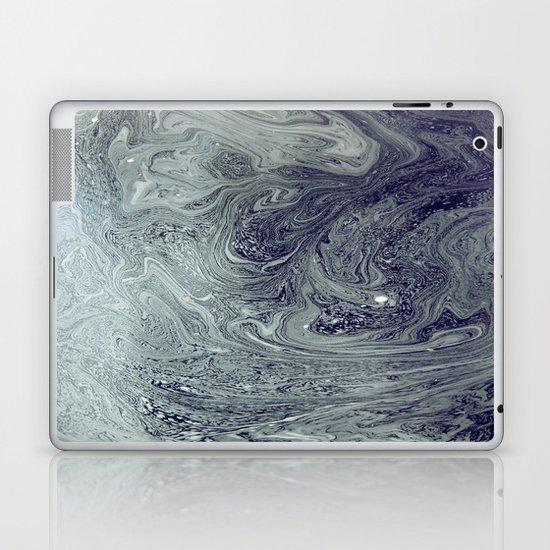 River Patterns Laptop & iPad Skin