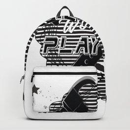 WorkHard&PLAYHARD Backpack