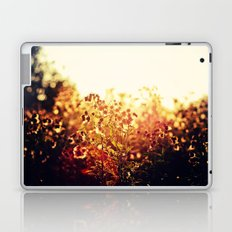 The Light Meets the Dark Laptop & iPad Skin