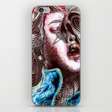 Flow iPhone & iPod Skin