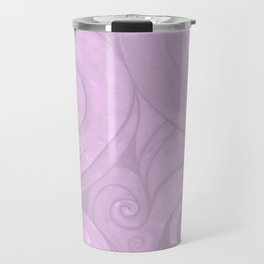 lavender II Travel Mug