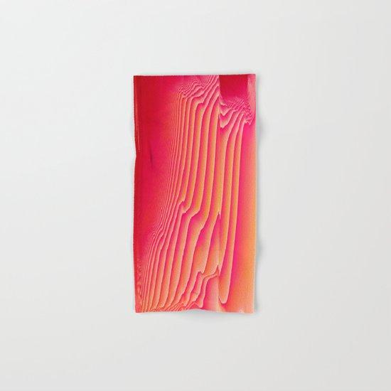 Sorbet Melt Hand & Bath Towel