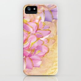 Luv Letter iPhone Case