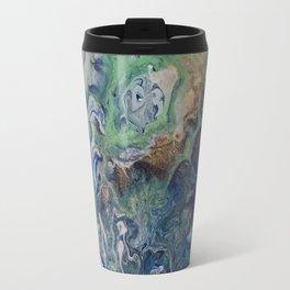 Helioporacea Travel Mug