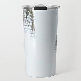 Palm prints Travel Mug