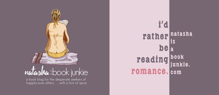 I'd rather be reading romance Coffee Mug