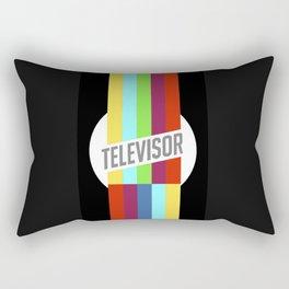 Televisor  Rectangular Pillow