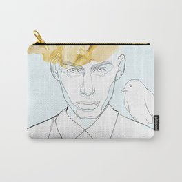 LONELY BOY Carry-All Pouch