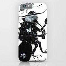 L'Oeuf de Jacques iPhone 6s Slim Case