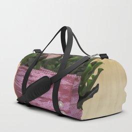et quia resurrexit Duffle Bag