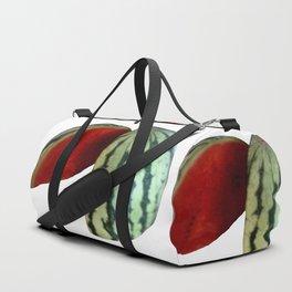 Watermelon Duo Duffle Bag