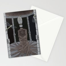 Gatekeeper Stationery Cards
