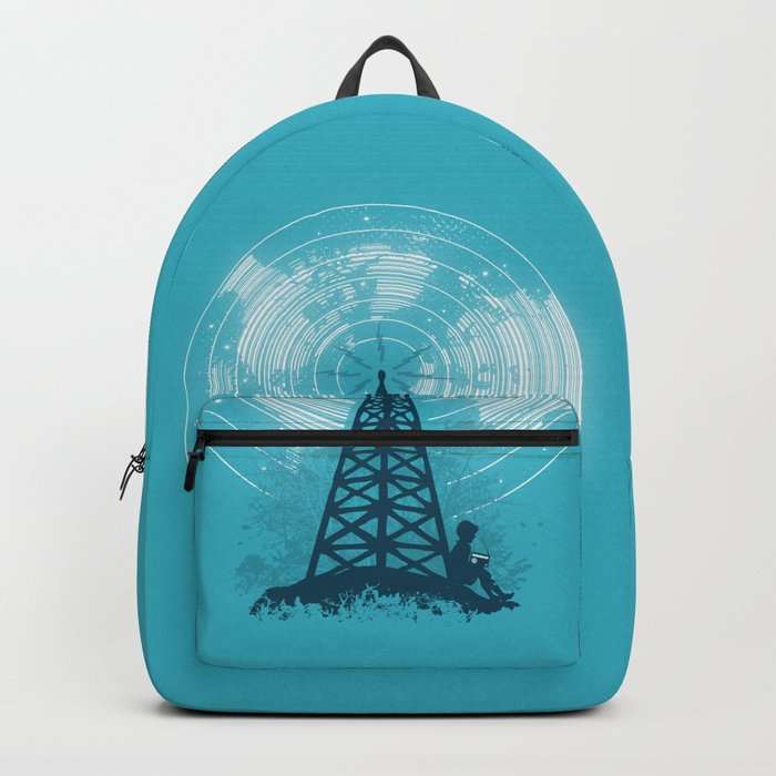 World News Backpack