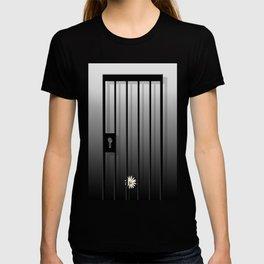 Daisy Behind Bars T-shirt