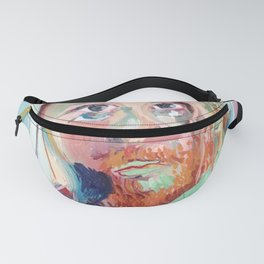 Holy G, Super Rudy Fanny Pack