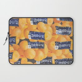 A Delicious Premonition  Laptop Sleeve