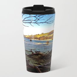 Beauty to Behold. Travel Mug