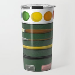 Art Supplies - School Supplies - Art products Travel Mug