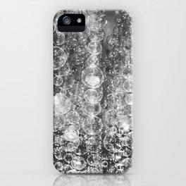 Bubble Lights iPhone Case